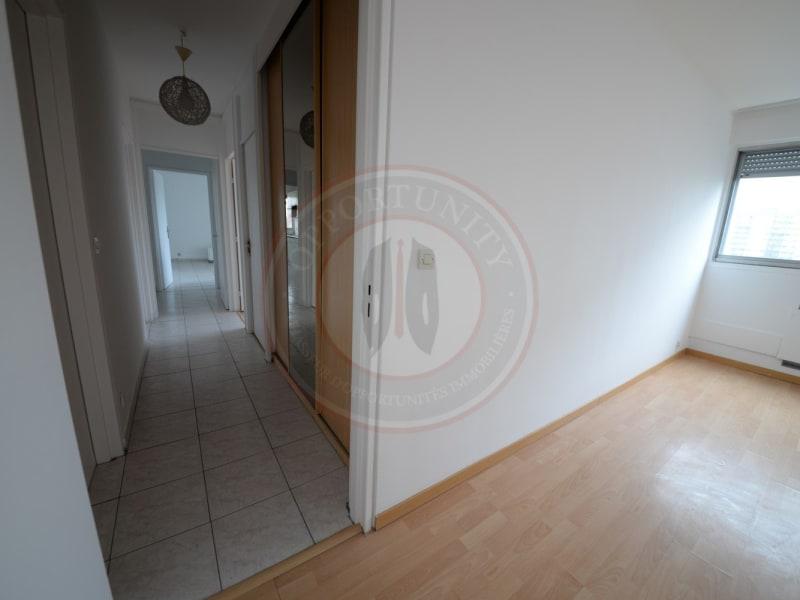 Vente appartement Fontenay-sous-bois 260000€ - Photo 9