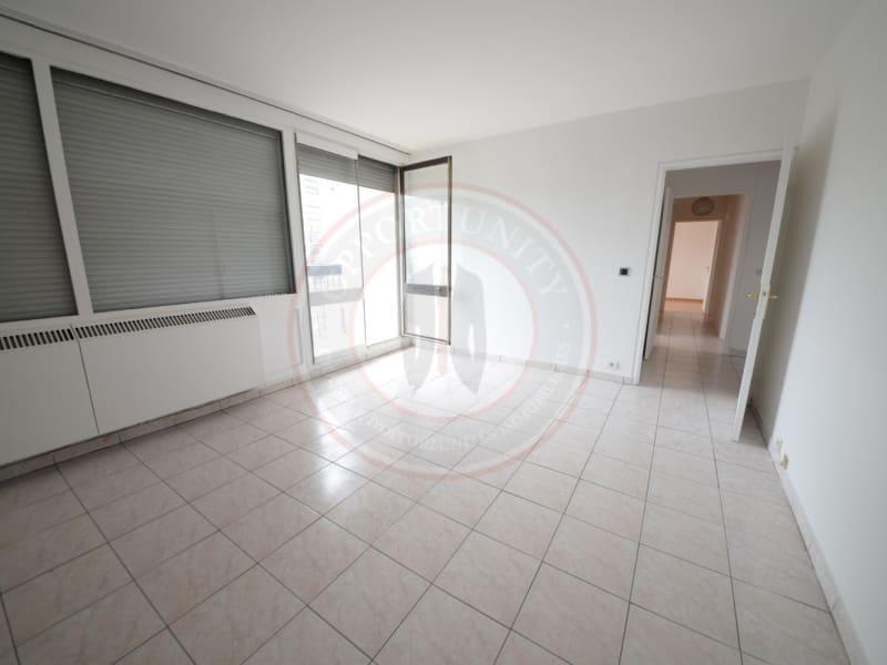 Vente appartement Fontenay-sous-bois 260000€ - Photo 2