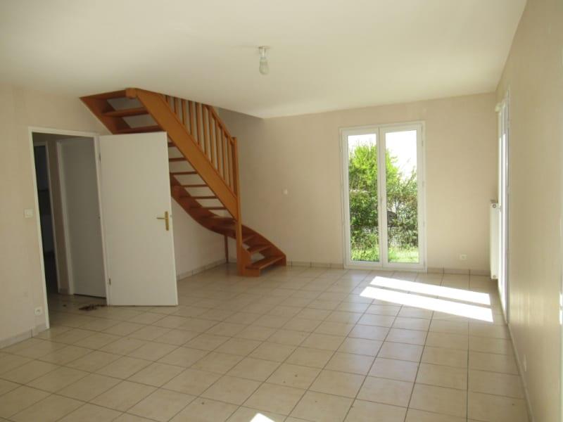 Vente maison / villa Quimper 190000€ - Photo 4