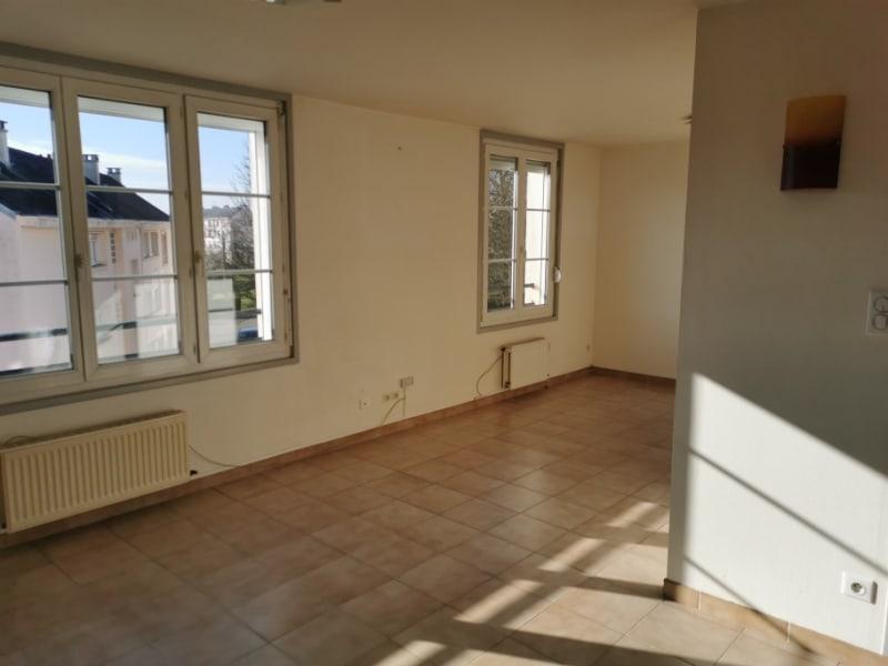Vente appartement Quimper 114600€ - Photo 2