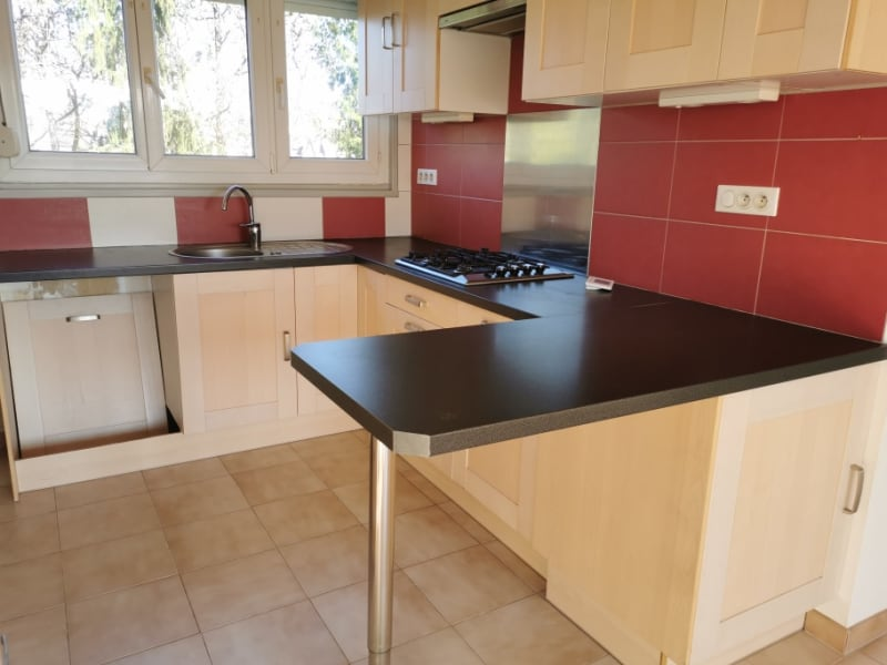Vente appartement Quimper 114600€ - Photo 4