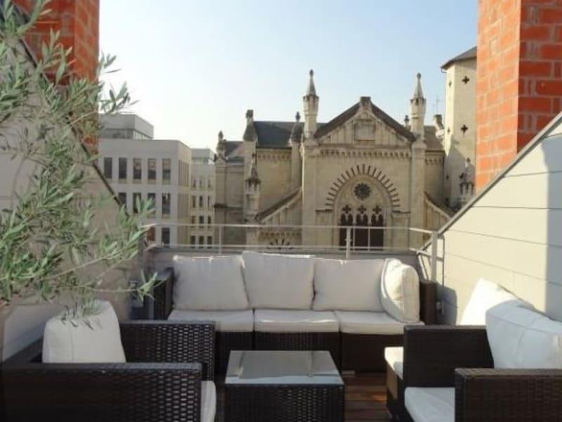Vente de prestige appartement Lyon 3ème 630000€ - Photo 1