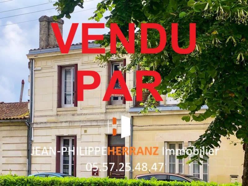 Sale house / villa Libourne 255000€ - Picture 1