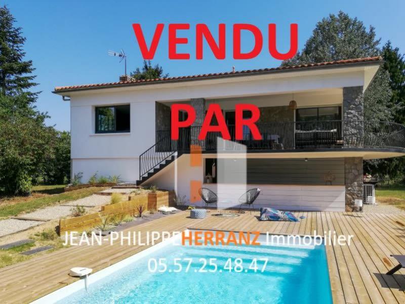 Vente maison / villa Saint denis de pile 358000€ - Photo 1