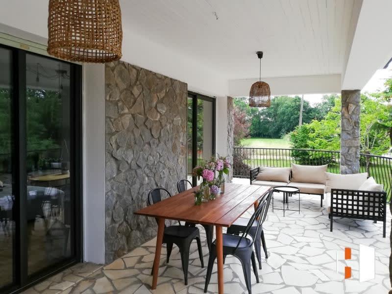 Vente maison / villa Saint denis de pile 358000€ - Photo 2