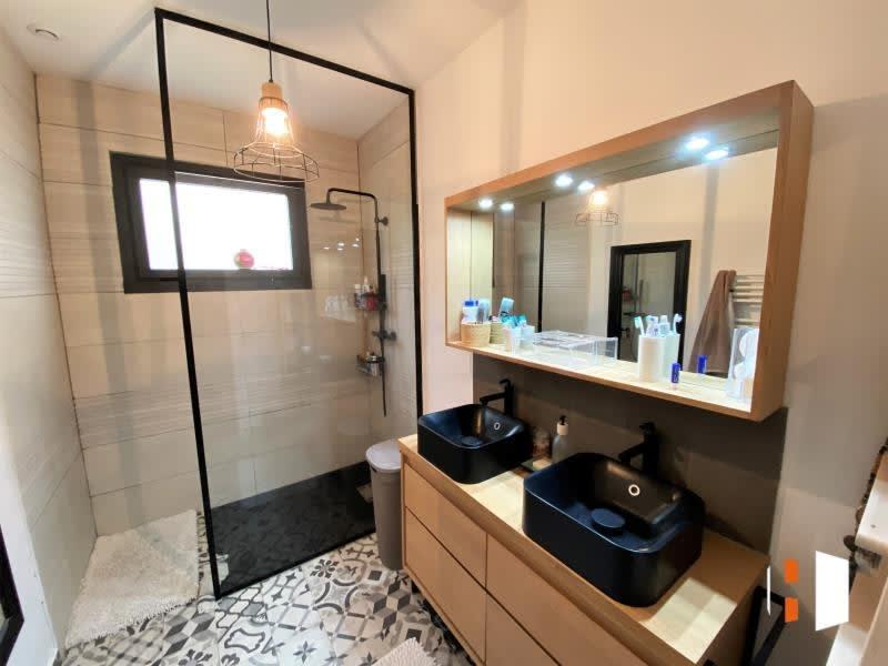 Vente maison / villa Saint denis de pile 358000€ - Photo 9