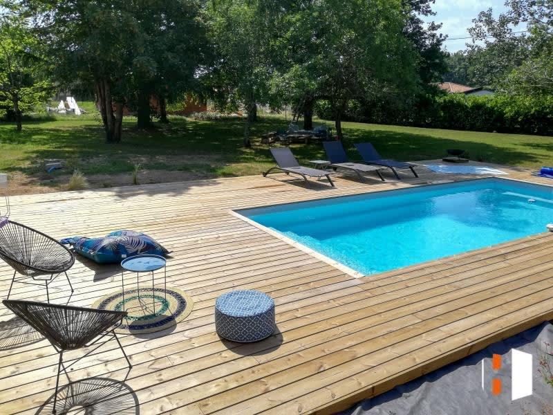 Vente maison / villa Saint denis de pile 358000€ - Photo 10