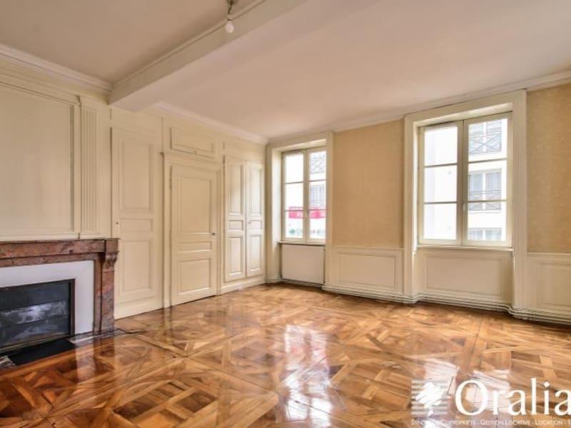 Vente appartement Tarare 153000€ - Photo 1