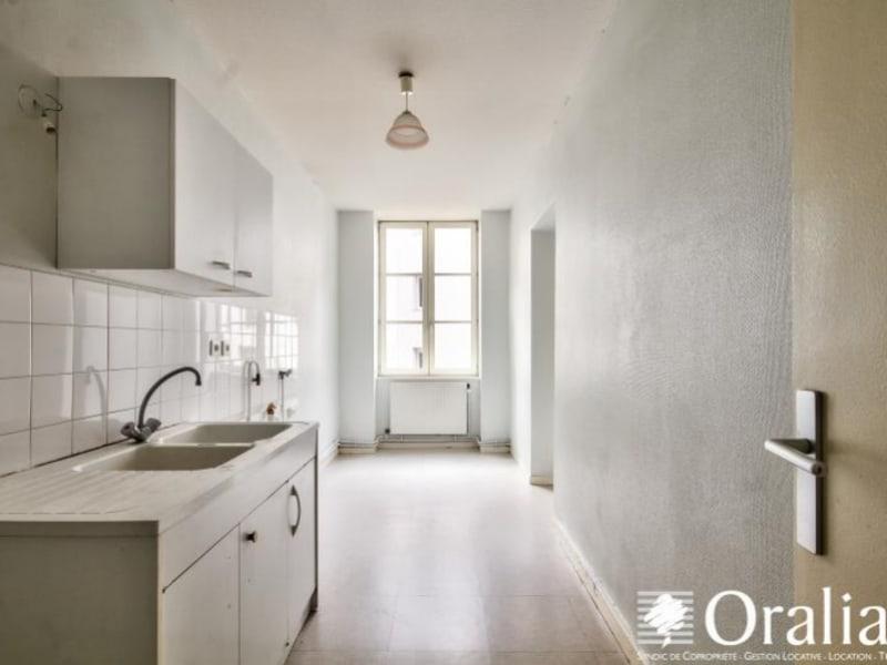 Vente appartement Tarare 153000€ - Photo 4