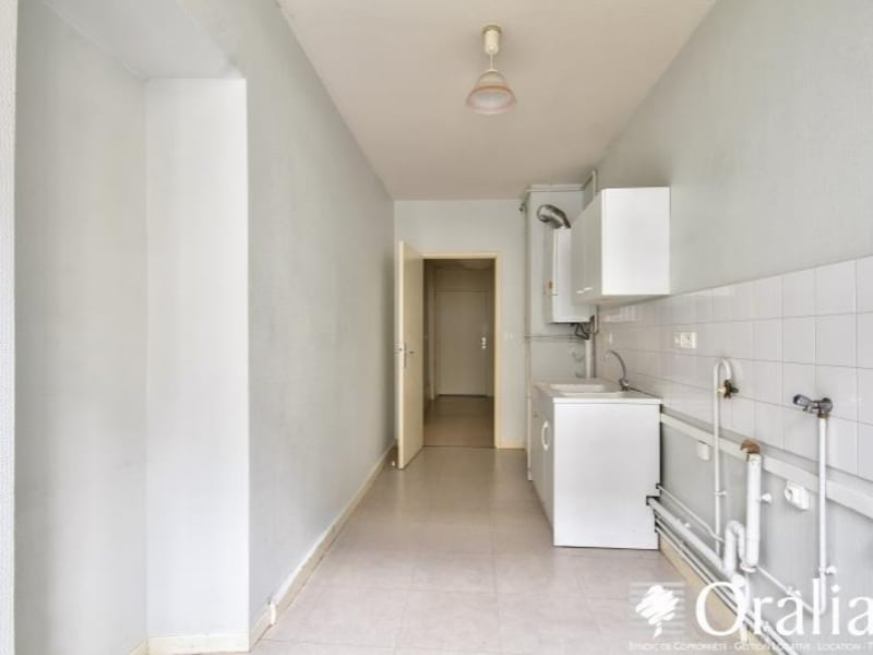 Vente appartement Tarare 153000€ - Photo 5