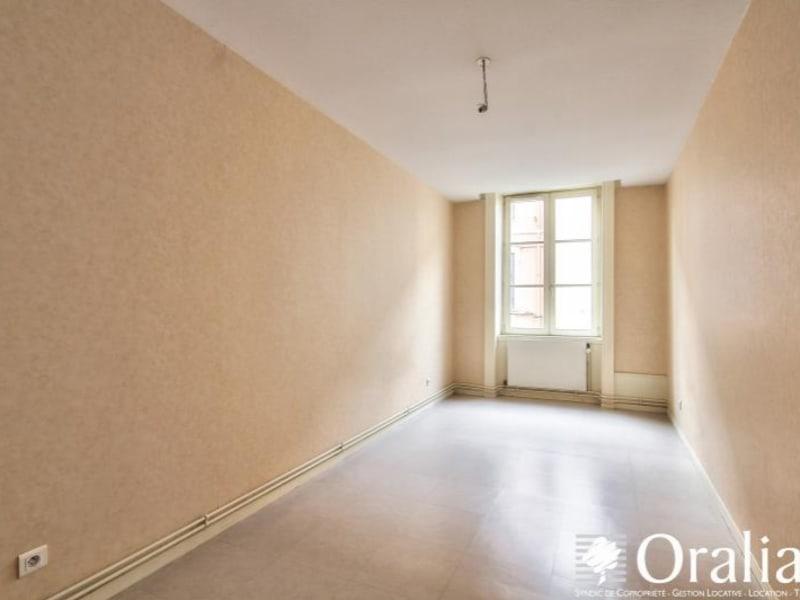 Vente appartement Tarare 153000€ - Photo 9
