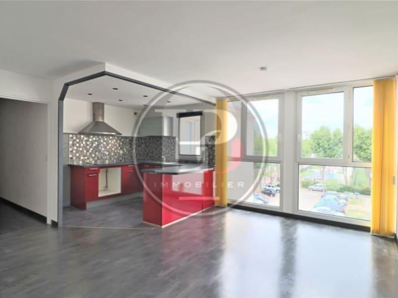 Sale apartment Elancourt 195000€ - Picture 1