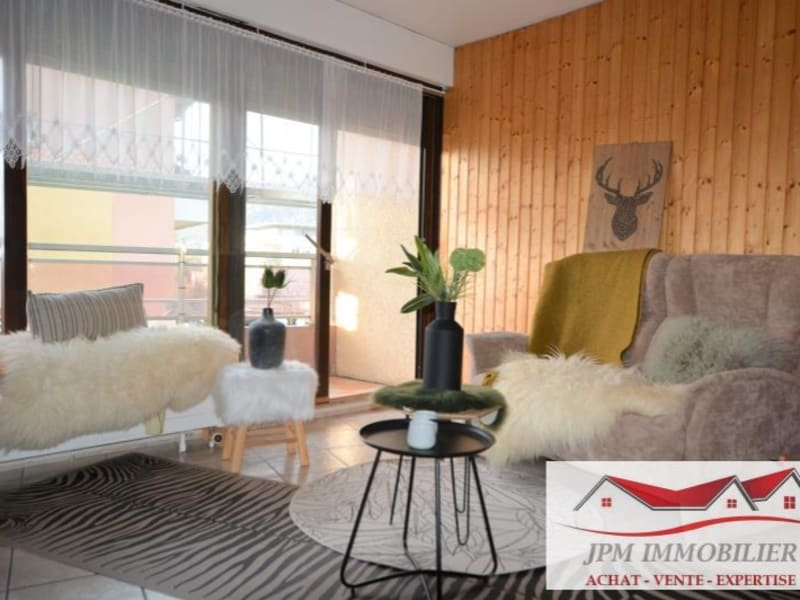 Sale apartment Cluses 162 000€ - Picture 4