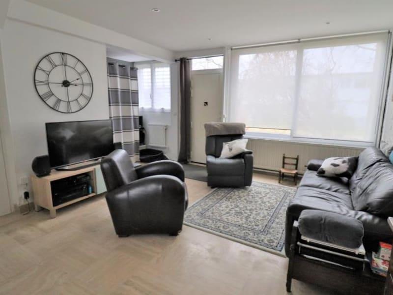 Vente maison / villa Chatenay malabry 439000€ - Photo 1