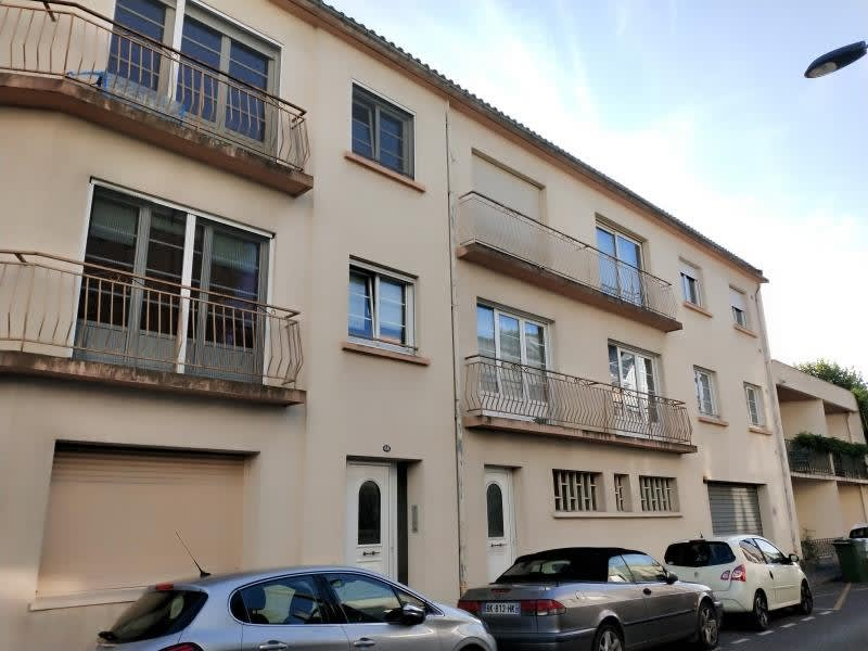 Rental apartment Cauderan 1 294€ CC - Picture 1