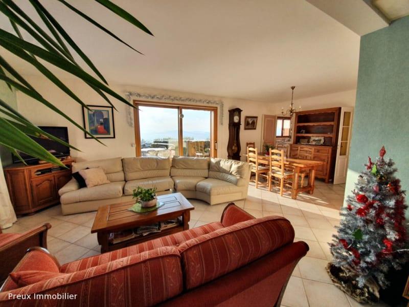 Sale house / villa Choisy 630000€ - Picture 2