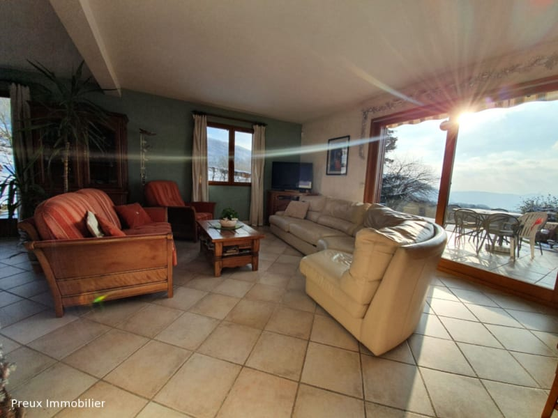 Sale house / villa Choisy 630000€ - Picture 4