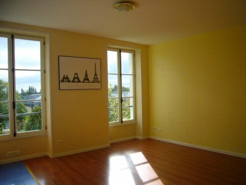 Location appartement Maisons laffitte 770€ CC - Photo 1