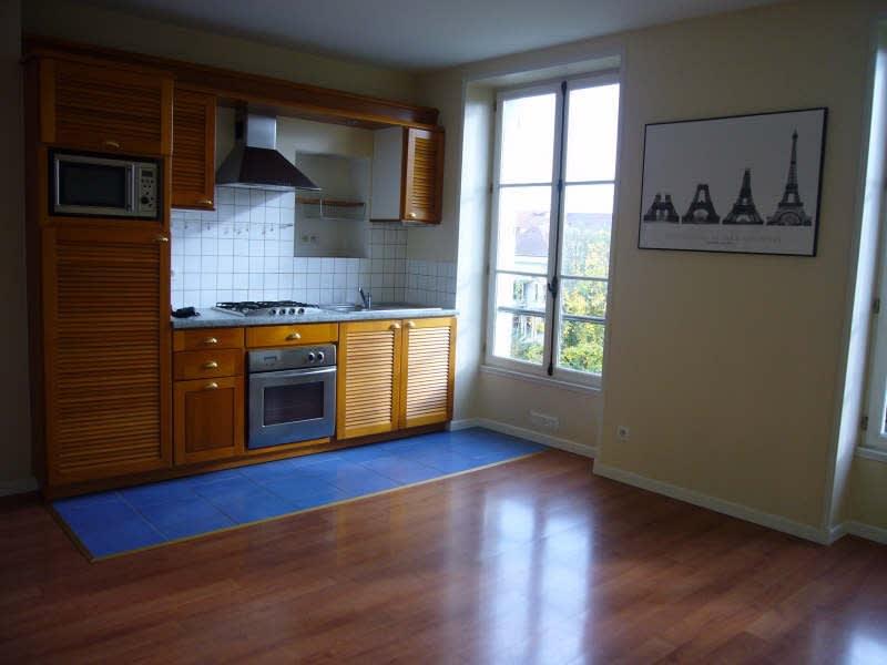 Location appartement Maisons laffitte 770€ CC - Photo 2