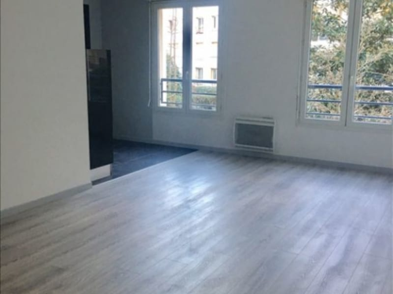 Rental apartment Colombes 880€ CC - Picture 5
