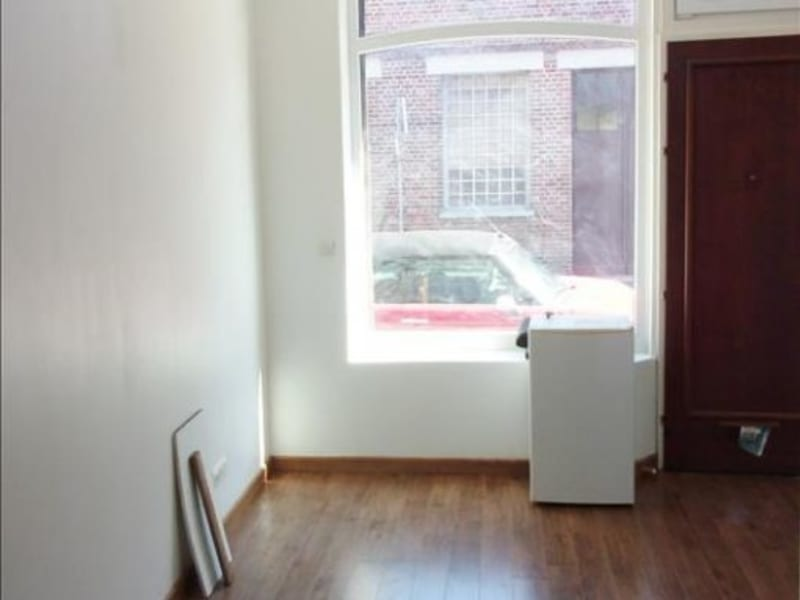 Location appartement Armentieres 490€ CC - Photo 1