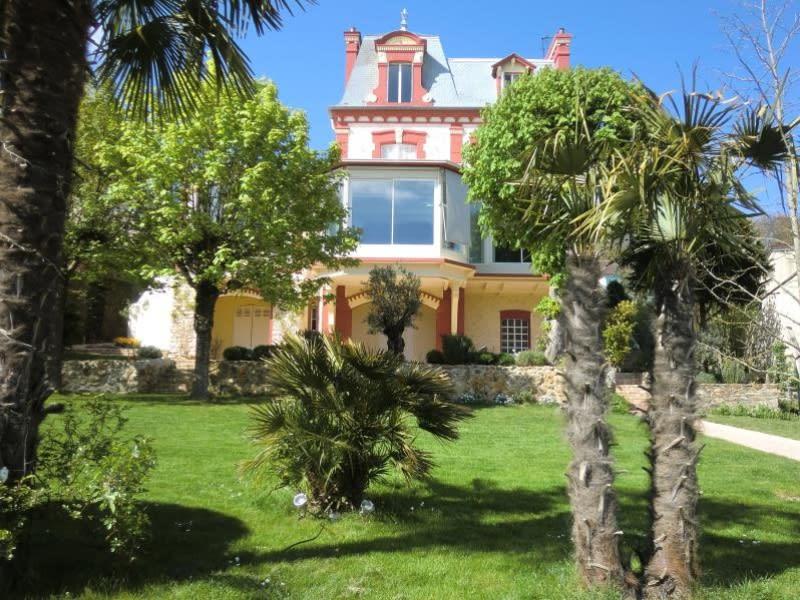 Deluxe sale house / villa Vaucresson 3620000€ - Picture 2
