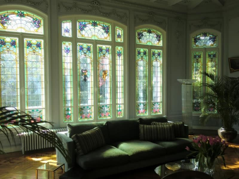 Deluxe sale house / villa Vaucresson 3620000€ - Picture 7