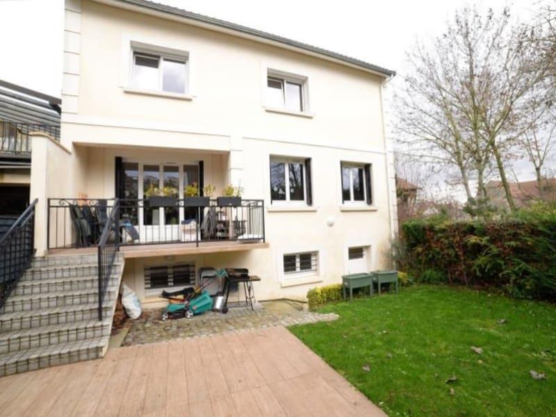 Deluxe sale house / villa Sevres 1320000€ - Picture 1