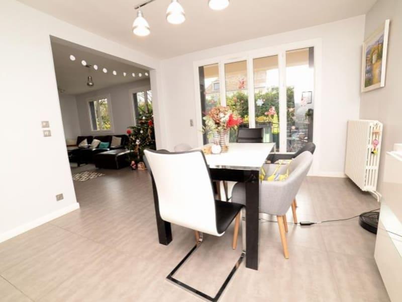Deluxe sale house / villa Sevres 1320000€ - Picture 2