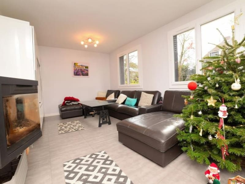 Deluxe sale house / villa Sevres 1320000€ - Picture 3