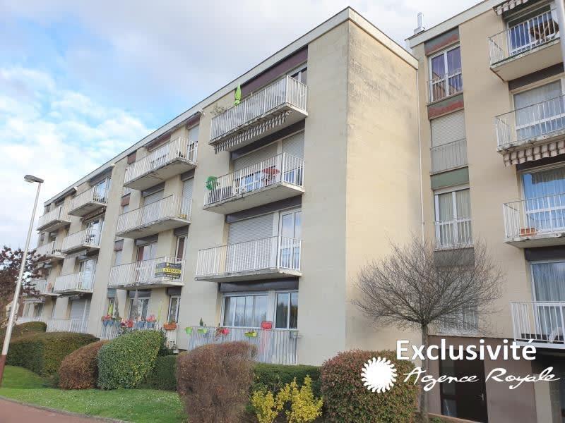 Vente appartement Chambourcy 295000€ - Photo 2