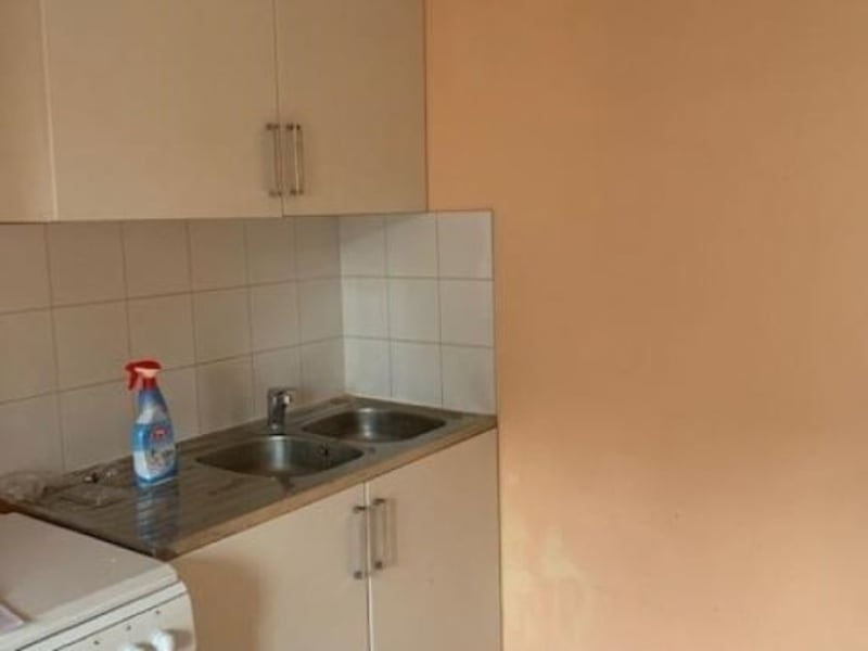 Sale apartment Nanterre 291 500€ - Picture 3