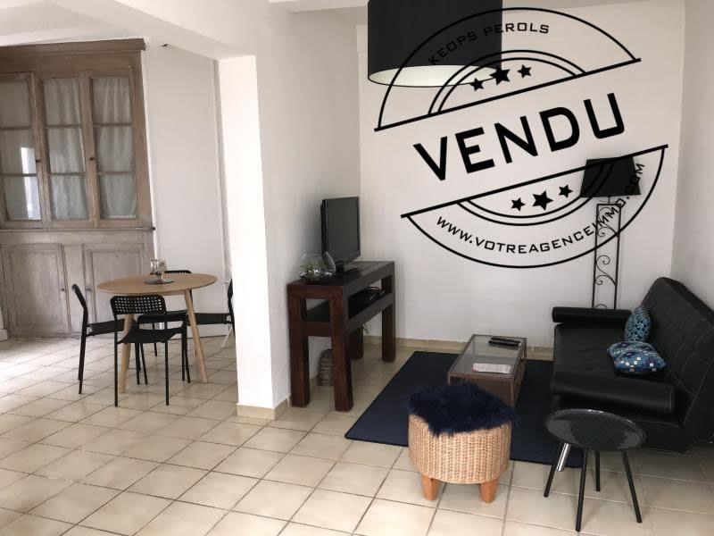 Vente maison / villa Perols 226000€ - Photo 3