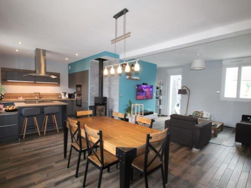 Sale house / villa Nanteuil le haudouin 249000€ - Picture 2
