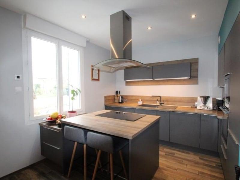 Sale house / villa Nanteuil le haudouin 249000€ - Picture 3