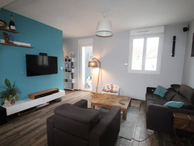 Sale house / villa Nanteuil le haudouin 249000€ - Picture 4