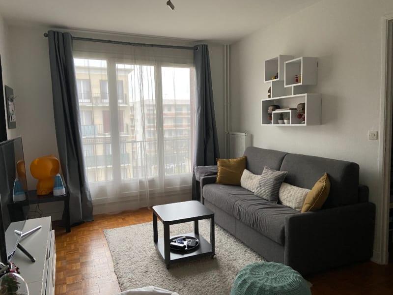 Rental apartment Saint maur des fosses 925€ CC - Picture 4