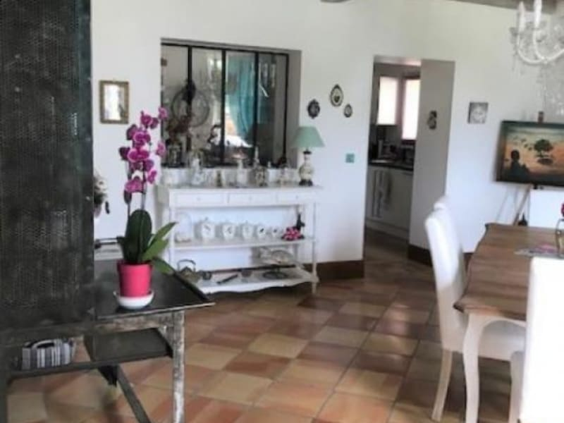 Vente maison / villa St andre de cubzac 420000€ - Photo 8