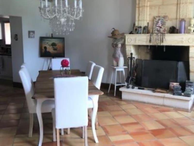 Vente maison / villa St andre de cubzac 420000€ - Photo 9