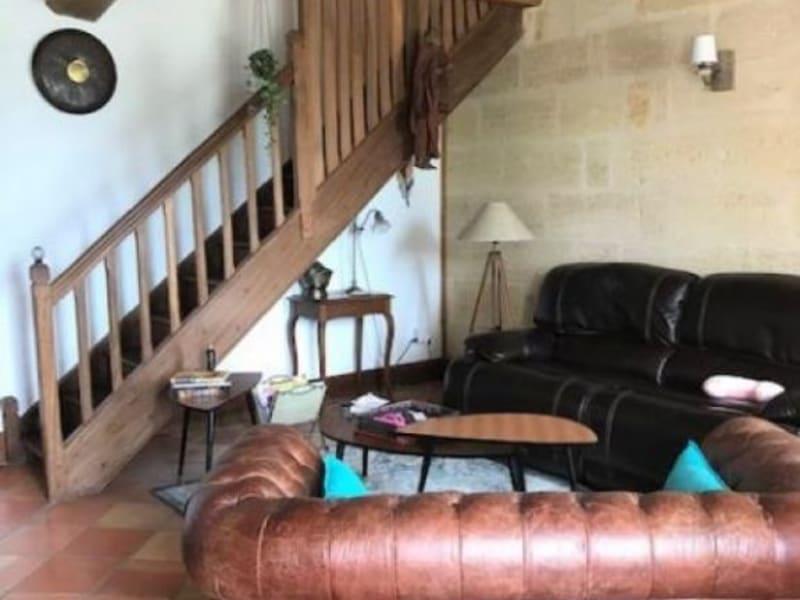 Vente maison / villa St andre de cubzac 420000€ - Photo 11