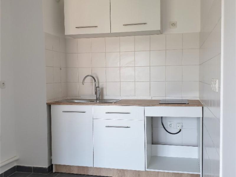 Rental apartment Bretigny sur orge 740€ CC - Picture 1