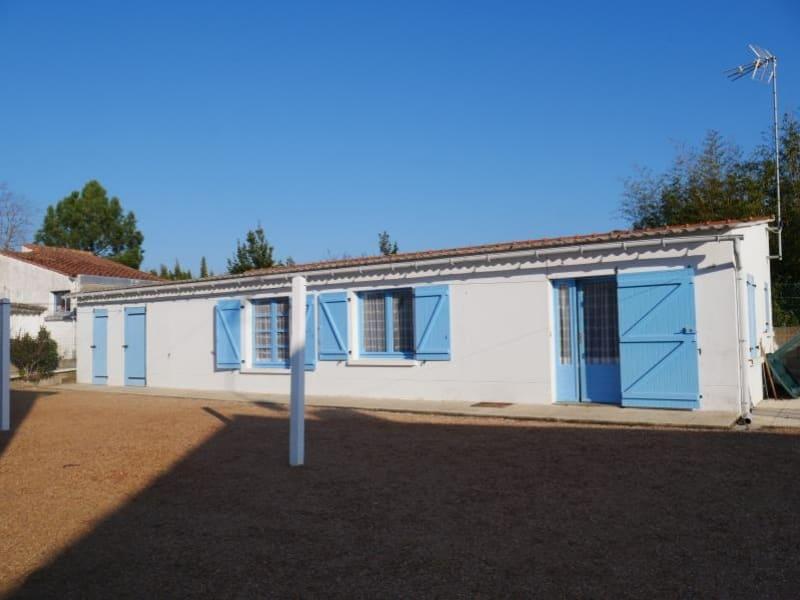 Sale house / villa Jard sur mer 395200€ - Picture 3