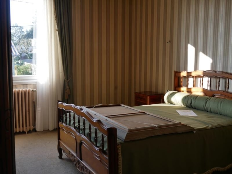 Sale house / villa Jard sur mer 395200€ - Picture 8