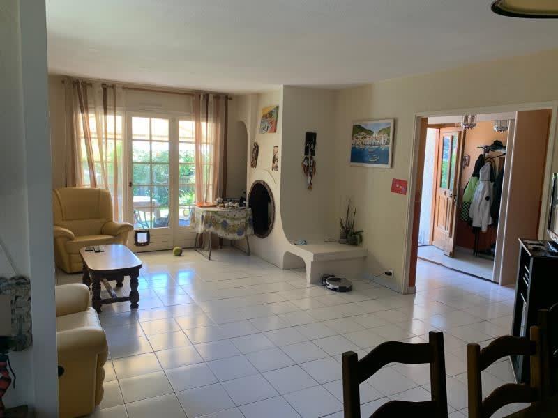 Sale house / villa Bordeaux 363000€ - Picture 2