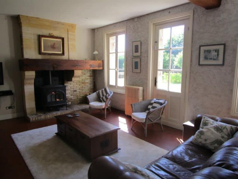 Deluxe sale house / villa Bordeaux 710000€ - Picture 2