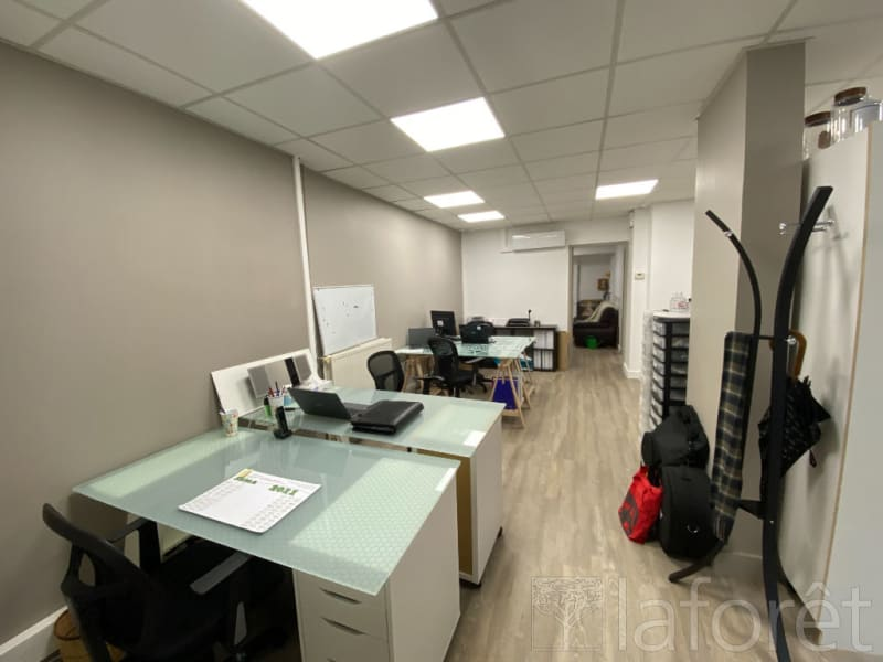 Sale office Bourgoin jallieu 219 000€ - Picture 2
