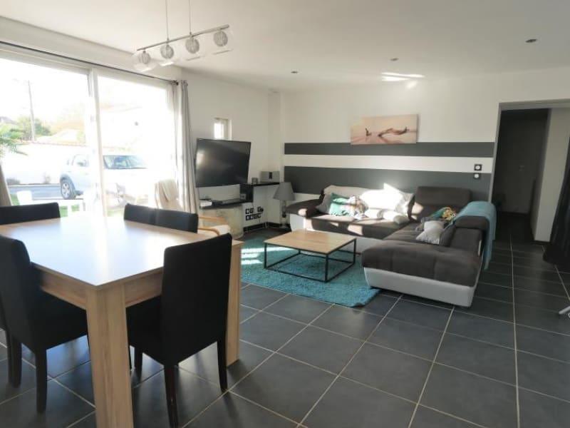 Vente maison / villa Aigrefeuille d aunis 377000€ - Photo 1