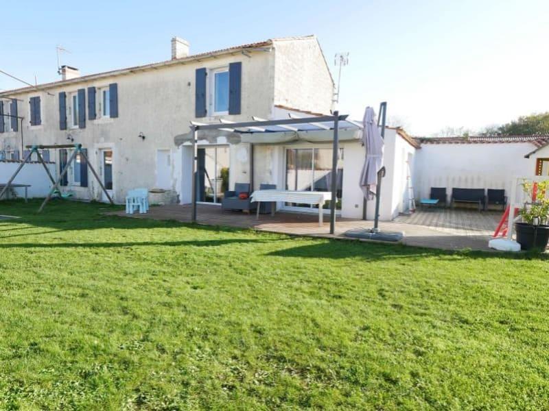 Vente maison / villa Aigrefeuille d aunis 377000€ - Photo 2