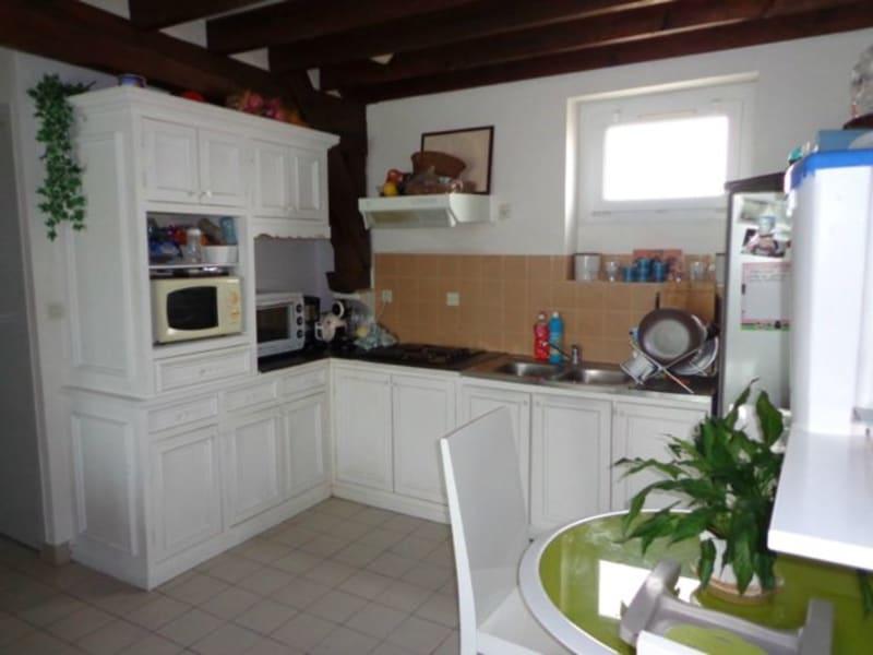 Rental apartment Iverny 760€ CC - Picture 2