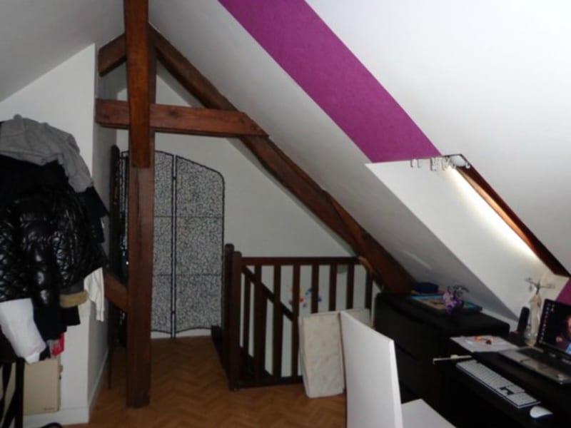 Rental apartment Iverny 760€ CC - Picture 3